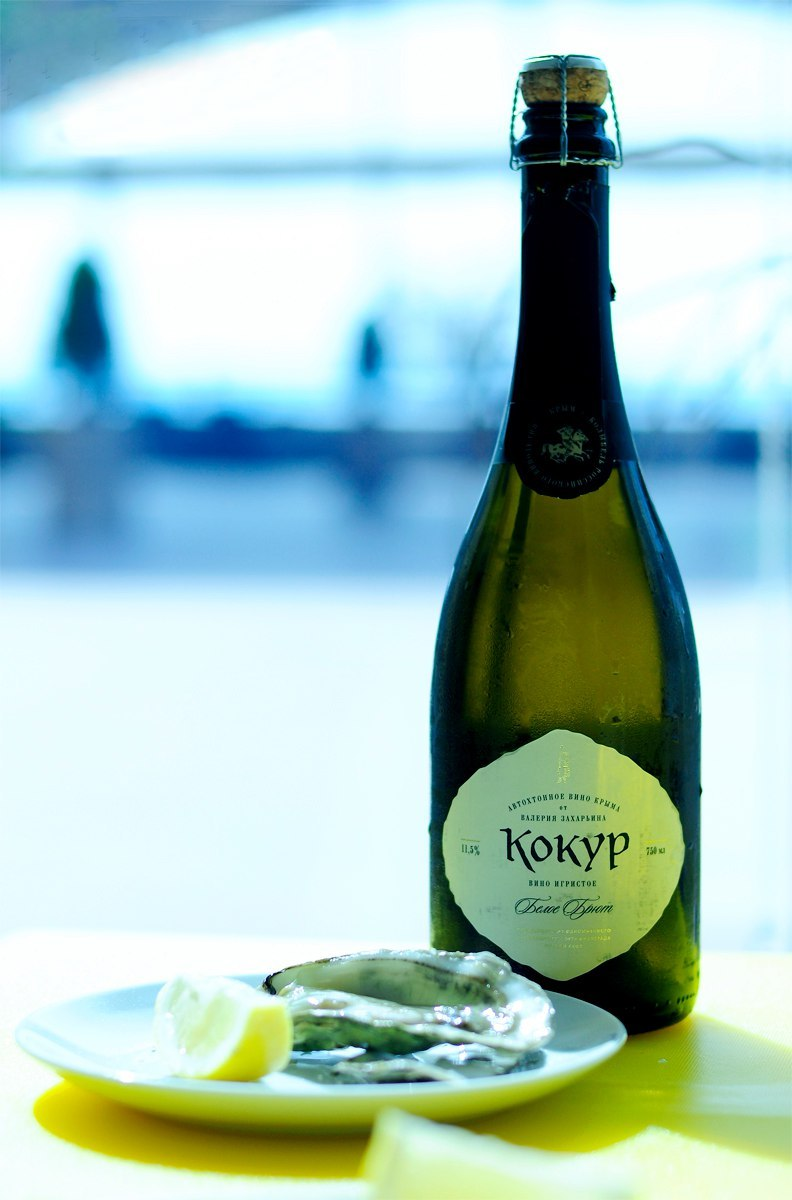 sparkling wine essay