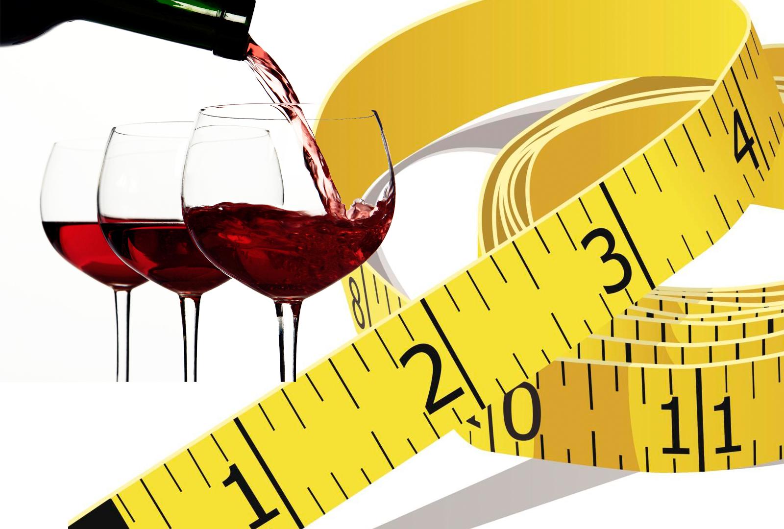 Роскачество рассказало, какое вино помогает сбросить лишний вес